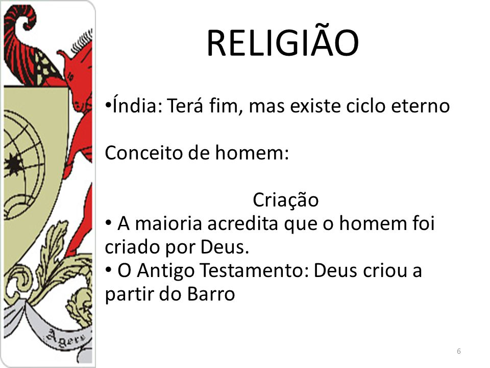 RELIGIÕES NO BRASIL Judaísmo: Foi a primeira religião monoteísta no Brasil Iniciou-se com a imigração Hoje em dia esta comunidade participa ativamente na sociedade e está completamente integrada no país 87
