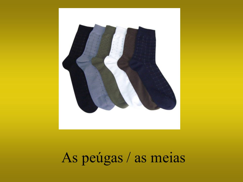 As Sandálias