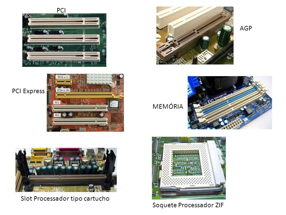 Barramento É um conjunto de vias que conectam as partes do computador, esta conexão permite uma comunicação constante de sinais ou impulsos elétricos que percorrem o barramento permitindo a comunicação entre os diversos dispositivos ou recursos do PC.