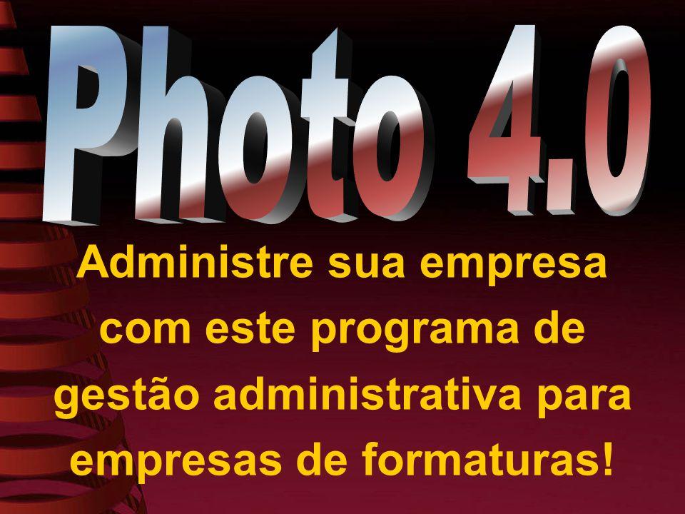Administre sua empresa com este programa de gestão administrativa para empresas de formaturas!