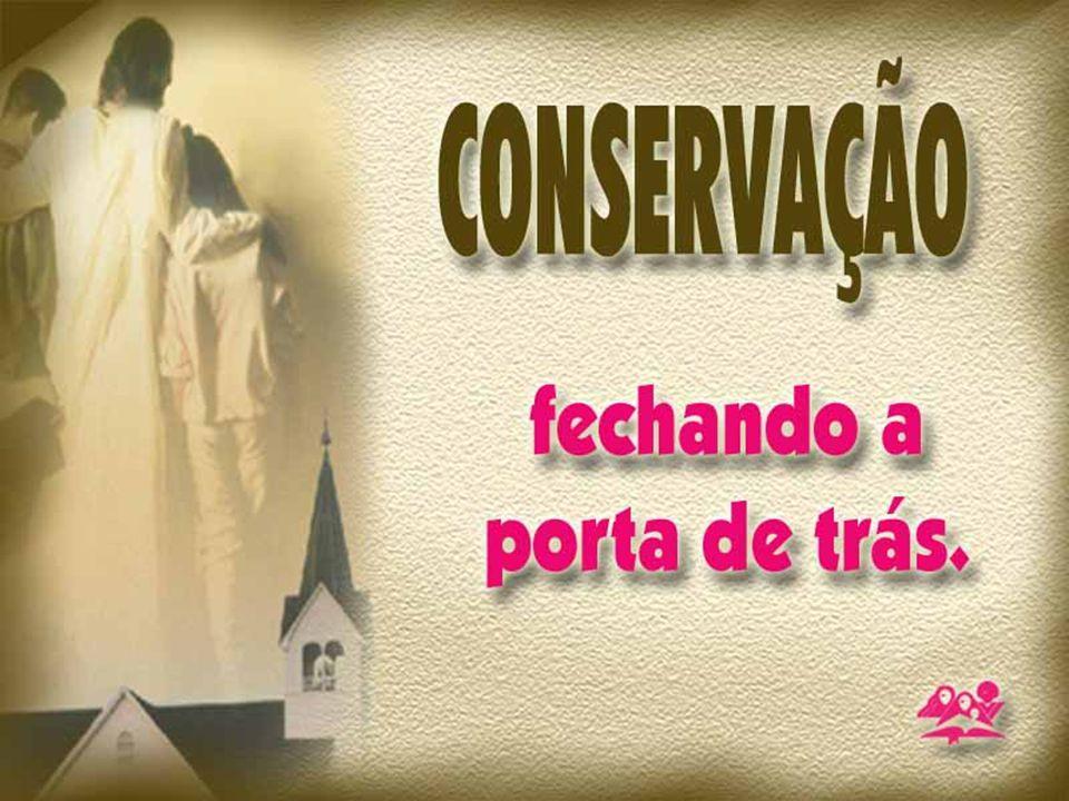 Propósito: Fortalecer, os novos membros de nossa igreja.