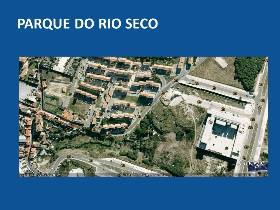 PARQUE DO RIO SECO