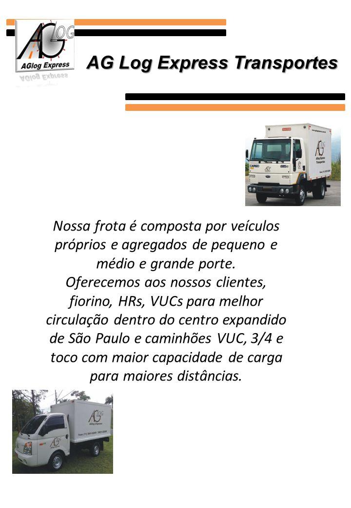 NOSSOS SERVIÇOS TRANSPORTES DEDICADOS Oferecemos serviços especializados para melhor atender a sua demanda de transporte.
