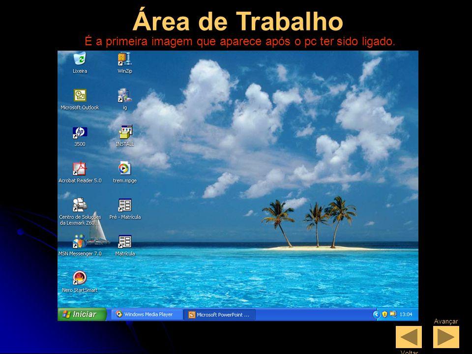 O que é o Windows Xp.