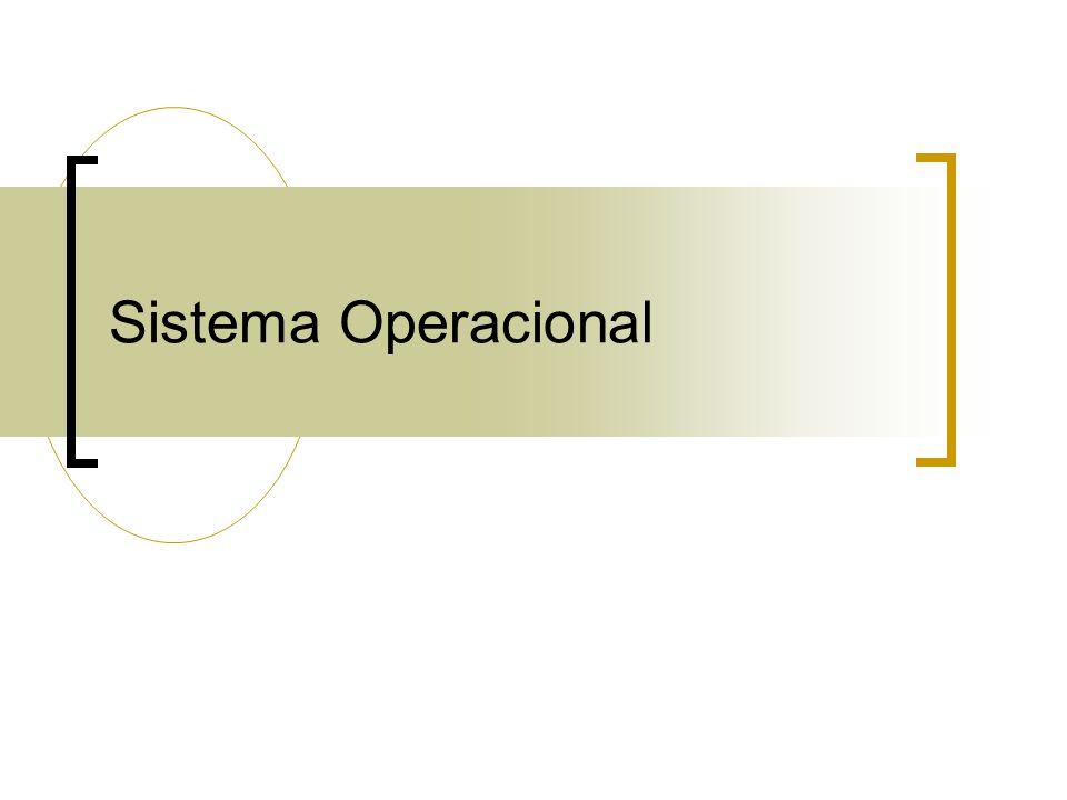 Objetivos Descrever as funções de um sistema operacional Explicar os fundamentos do sistema operacional de um computador Descrever as vantagens de um sistema operacional gráfico Estabelecer a diferença entre as diversas versões do Windows Listar funções normalmente executadas por programas utilitários