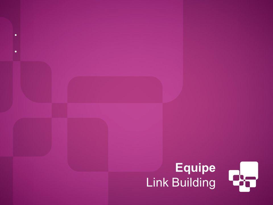 Estrutura equipe Coordenador Gerente de Projetos Editor Redator Link Builder
