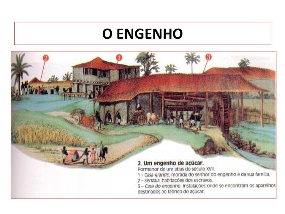 O ENGENHO
