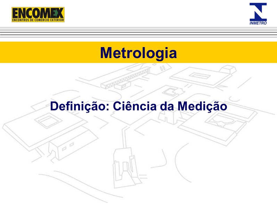 Metrologia Definição: Ciência da Medição