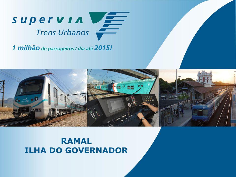 RAMAL ILHA DO GOVERNADOR