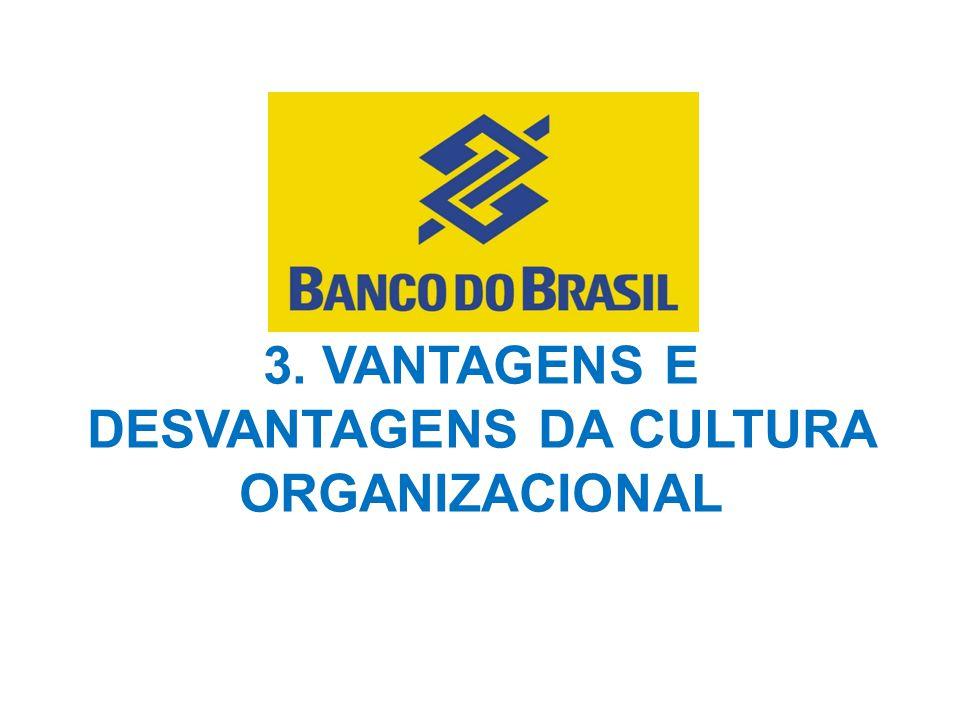 A cultura organizacional, no significado social e normativo, possibilita que um grupo se fortaleça ou se desintegre.