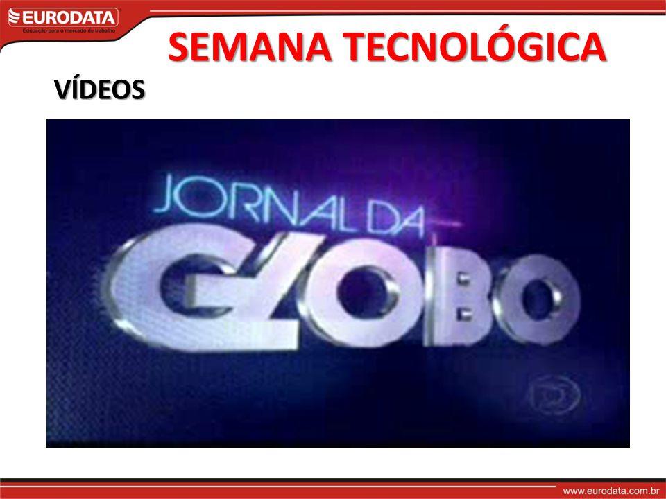 SEMANA TECNOLÓGICA VÍDEOS