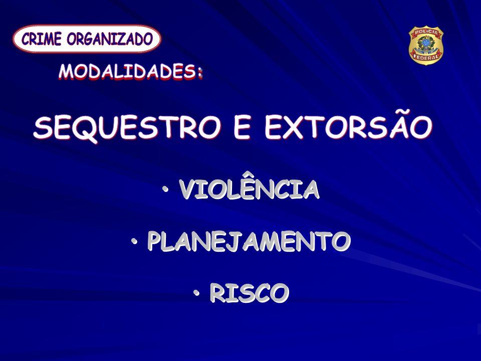 VIOLÊNCIA PLANEJAMENTO RISCO VIOLÊNCIA PLANEJAMENTO RISCO