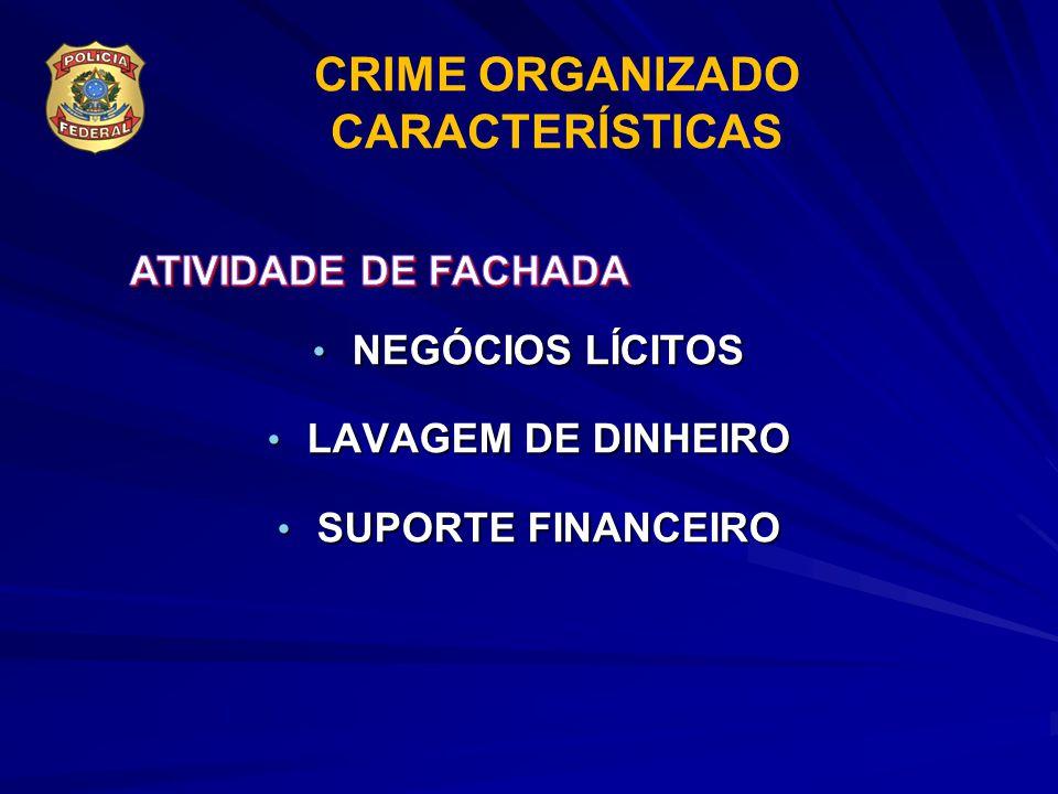 PRIORIZAR O CONHECIMENTO SOBRE AS ORGANIZAÇÕES CRIMINOSAS, DE MAIOR POTENCIAL OFENSIVO, ATRAVÉS DE ATIVIDADES PERMANENTES DE INTELIGÊNCIA, COM ÊNFASE ESPECIAL À INVESTIGAÇÃO FINANCEIRA.