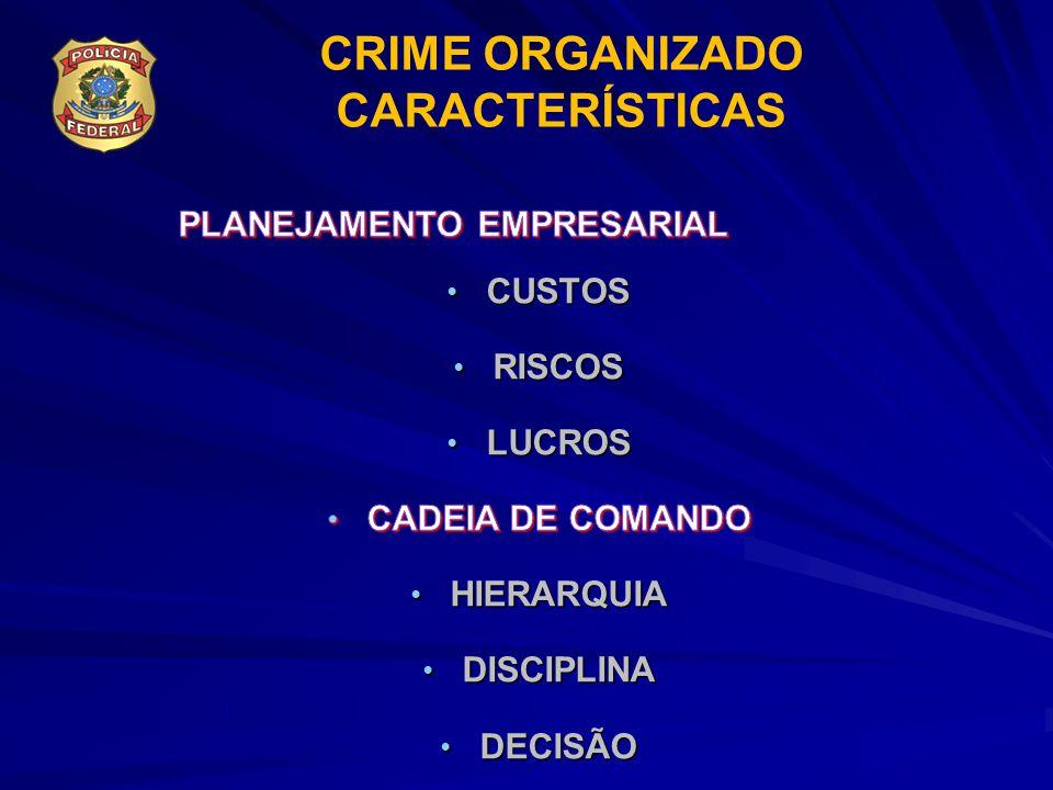 AÇÕES CONTROLADAS FORÇA TAREFA CONFISCO DE BENS INVESTIGAÇÃO FINANCEIRA COLABORAÇÃO EFICAZ VIGILÂNCIA ELETRÔNICA INFILTRAÇÃO POLICIAL MANDADOS DE BUSCA MANDADOS DE BUSCA