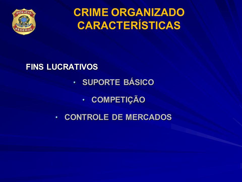 INTEGRAÇÃO DE DISTINTAS AGÊNCIAS OFICIAIS, CONSTITUINDO UM SÓ CORPO OPERACIONAL, ATUANDO DE FORMA COORDENADA PARA ENFRENTAMENTO DE ORGANIZAÇÕES CRIMINOSAS DE ALTO POTENCIAL OFENSIVO E/OU A PRODUÇÃO DE CONHECIMENTO ESTRATÉGICO.