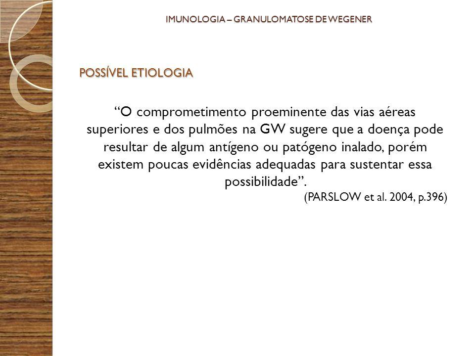 TRATAMENTO O protocolo de tratamento inicial é de 2 mg/kg de ciclofosfamida e 1 mg/Kg de prednisona, diariamente.