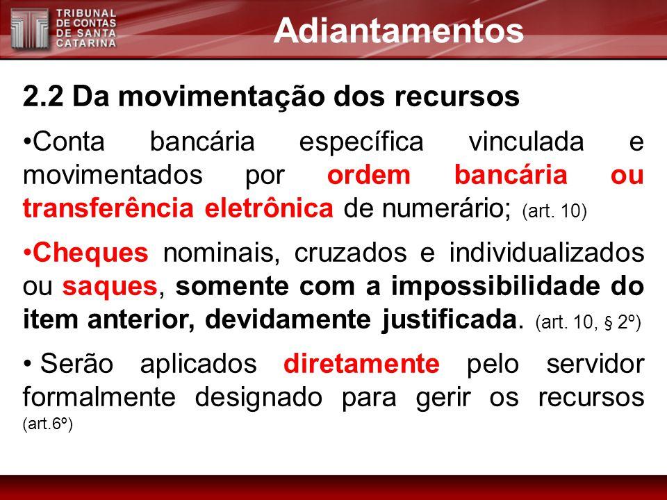 Análise pelo concedente – Parecer Fundamentado (art.