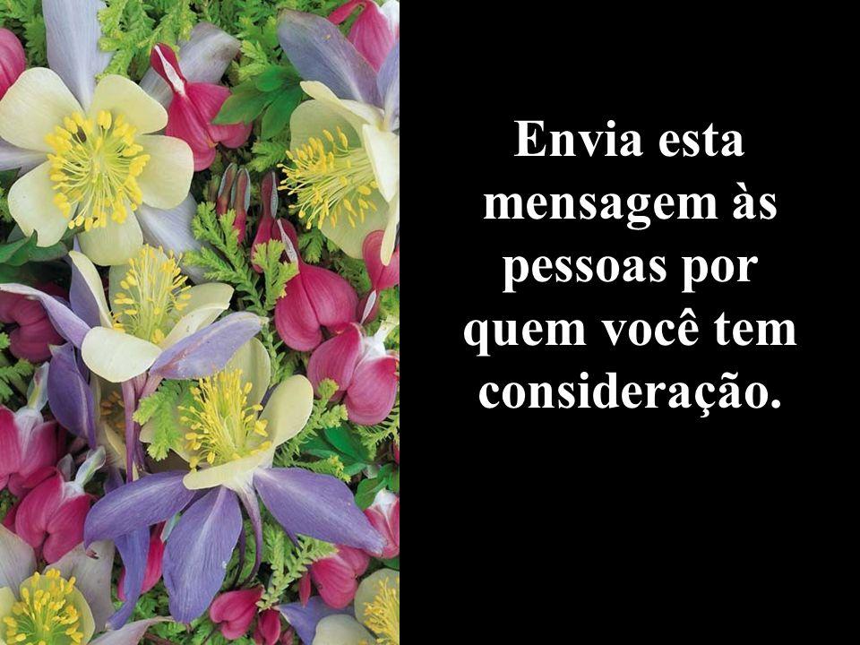 Não vos enganeis: de Deus não se zomba; pois aquilo que o homem semear, isso também ceifará.