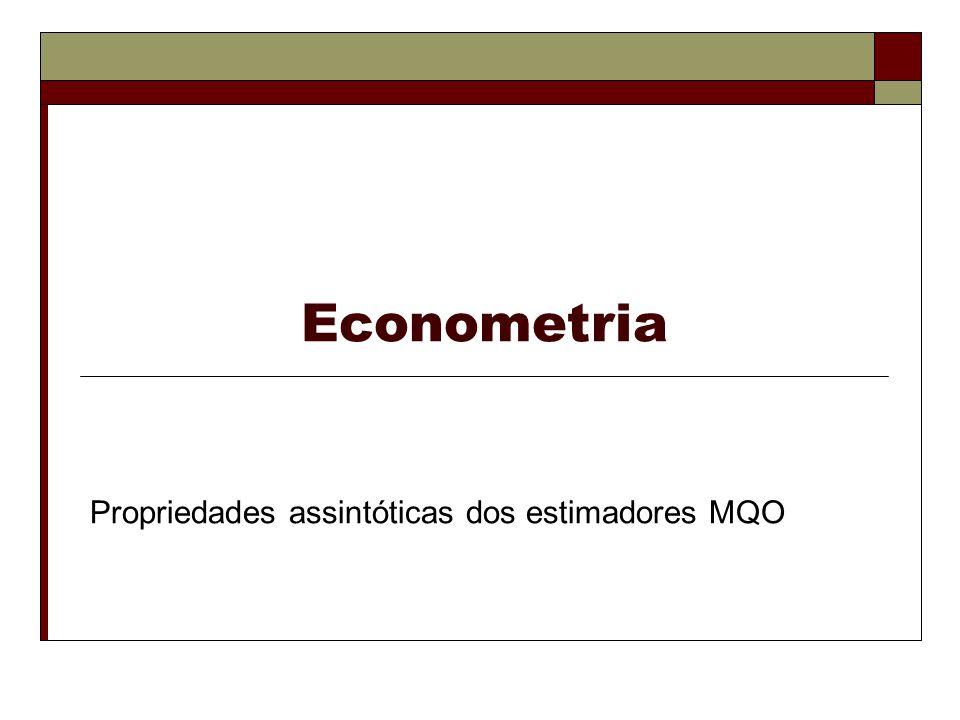Econometria 1.Multicolinearidade 2.