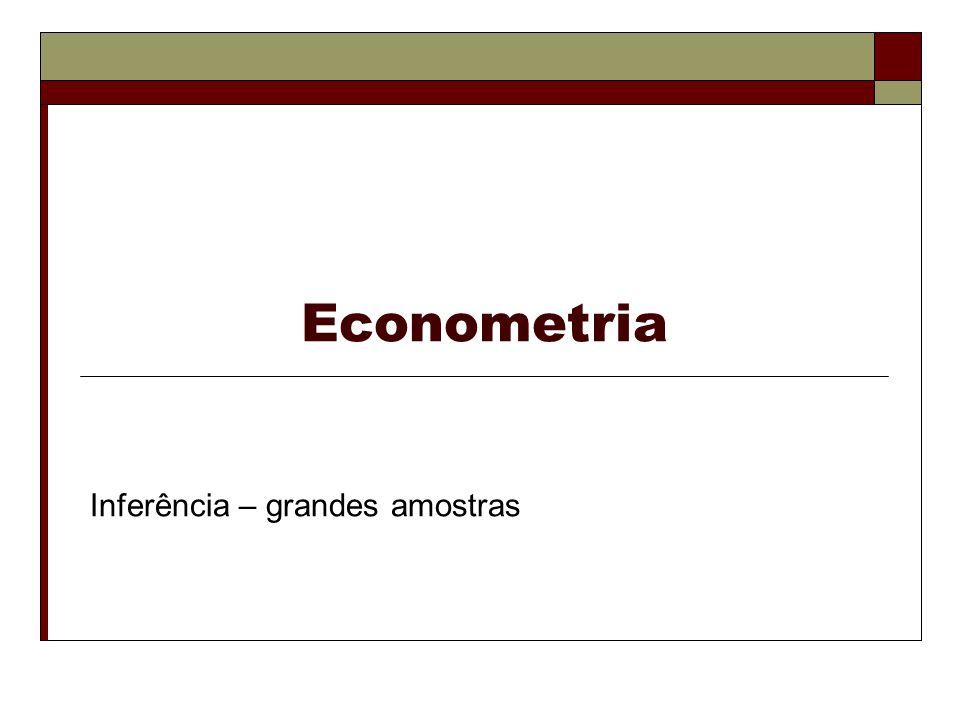 Econometria 1.