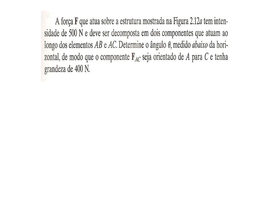 Tangente do ângulo agudo: razão entre o cateto oposto ao ângulo e o cateto adjacente.