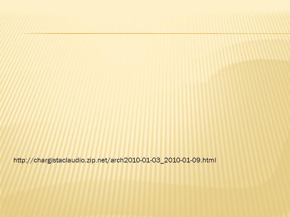 http://chargistaclaudio.zip.net/arch2010-01-03_2010-01-09.html