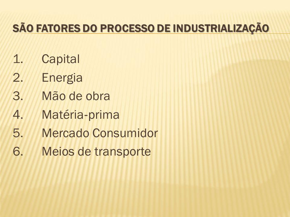 Investimentos estrangeiros; Estado: setor de bens de produção, Estrangeiros: bens de consumo duráveis.