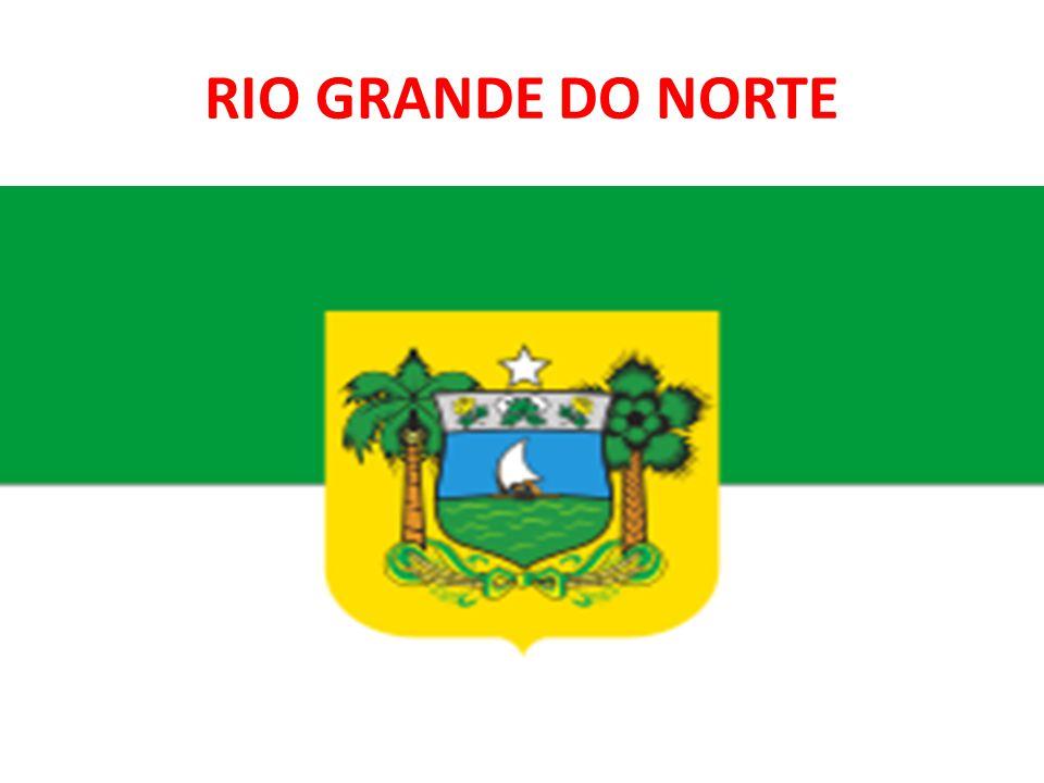 CAPITAL: NATAL POPULAÇÃO: 3.168.027 HABITANTES EXTENSÃO LITORÂNEA: APROXIMADAMENTE 400 KM O RIO GRANDE DO NORTE É RESPONSÁVEL POR MAIS DE 95% DA PRODUÇÃO DE SAL DO PAÍS
