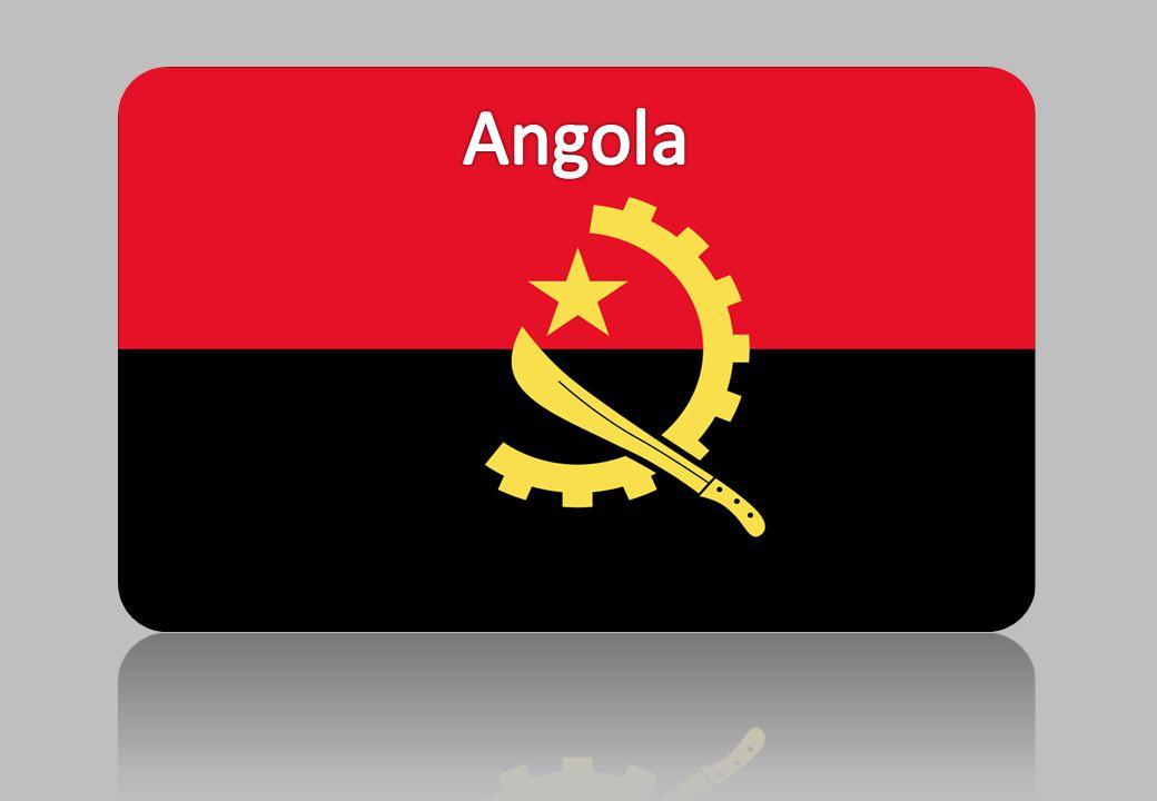 Com que países é que Angola faz fronteira? a) Congo e Zambia b) Moçambique e Cabo Verde c) Zimbabwe