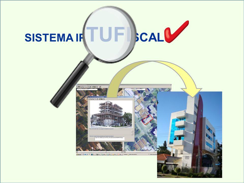 SISTEMA IP TUFI SCAL