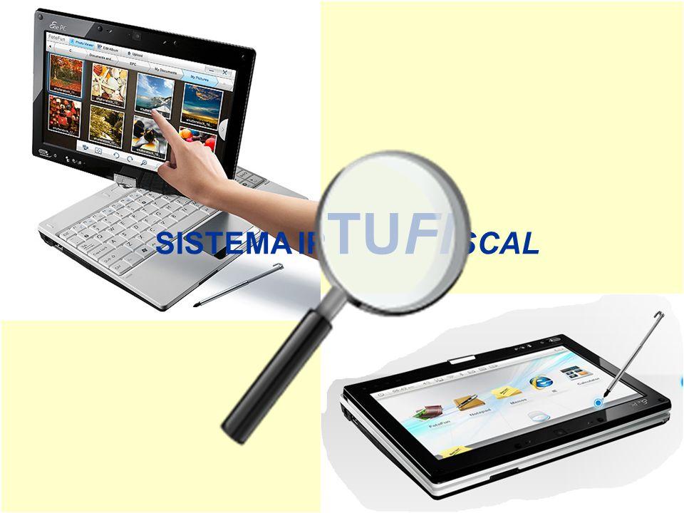 SISTEMA IP TUFI s CAL