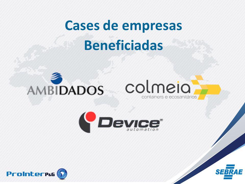 CONCEITO DE INTERNACIONALIZAÇÃO Competência no Padrão Internacional (World Class) Aprendizado das boas práticas mundiais Amplia a Competitividade no Mercado Nacional
