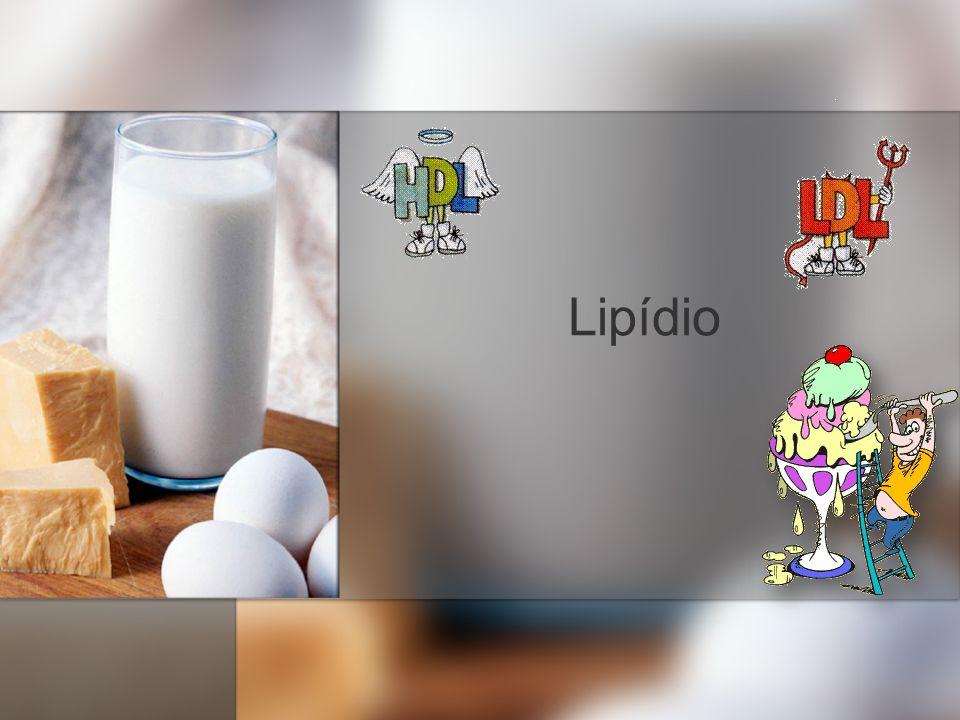 Lipídio