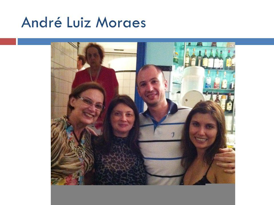 André Luiz Moraes