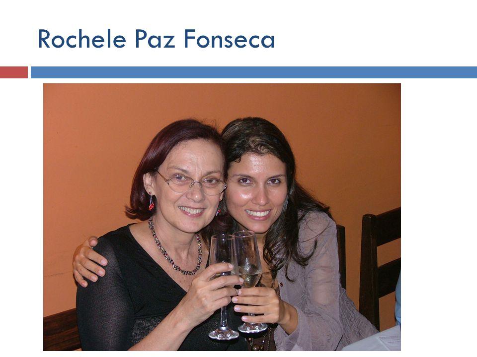 Rochele Paz Fonseca