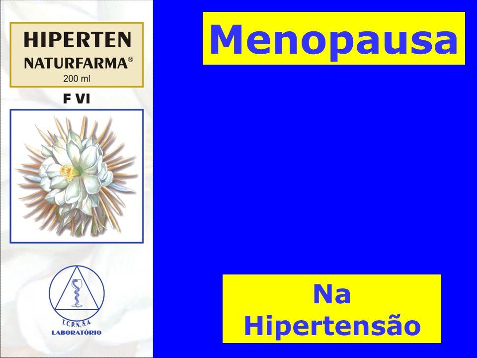 Na Hipertensão