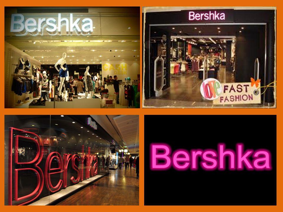 Missão da empresa As lojas da Bershka no mundo caracterizam-se pela sua localização estratégica e a sua minuciosa arquitetura.