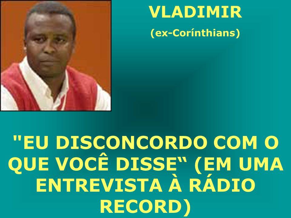 FABÃO (Goiás, ex-Flamengo) A PARTIR DE AGORA MEU CORAÇÃO TEM UMA COR SÓ: RUBRO-NEGRO