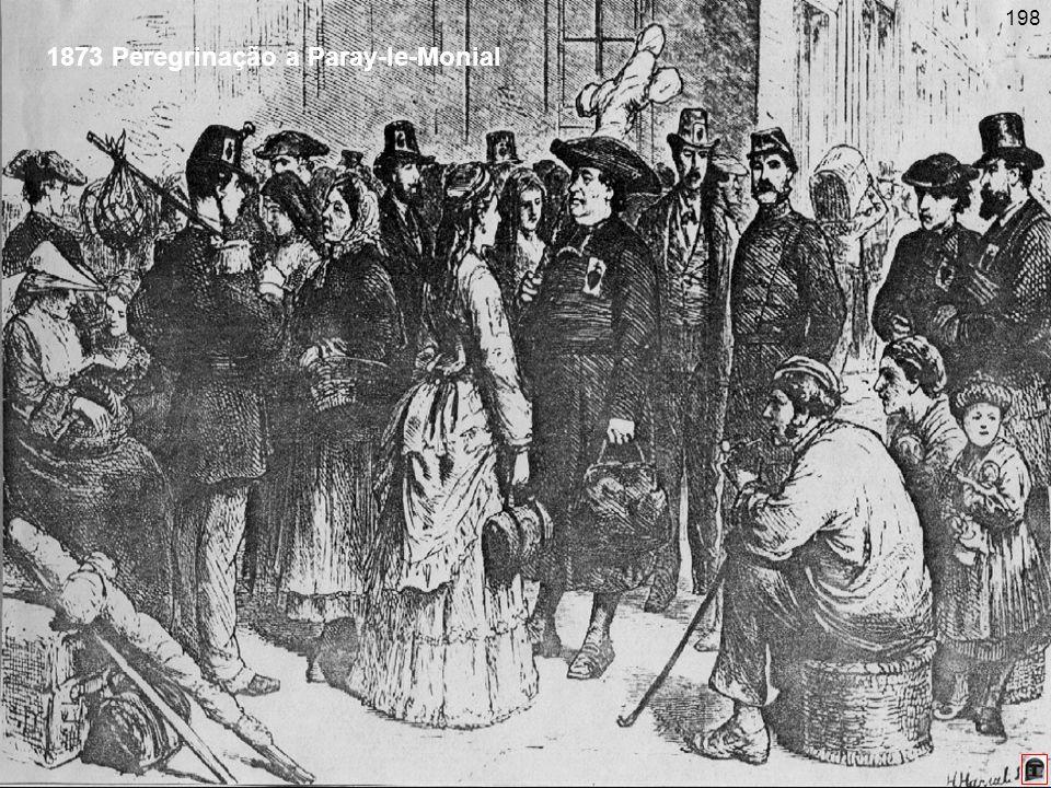 198 1873 Peregrinação a Paray-le-Monial