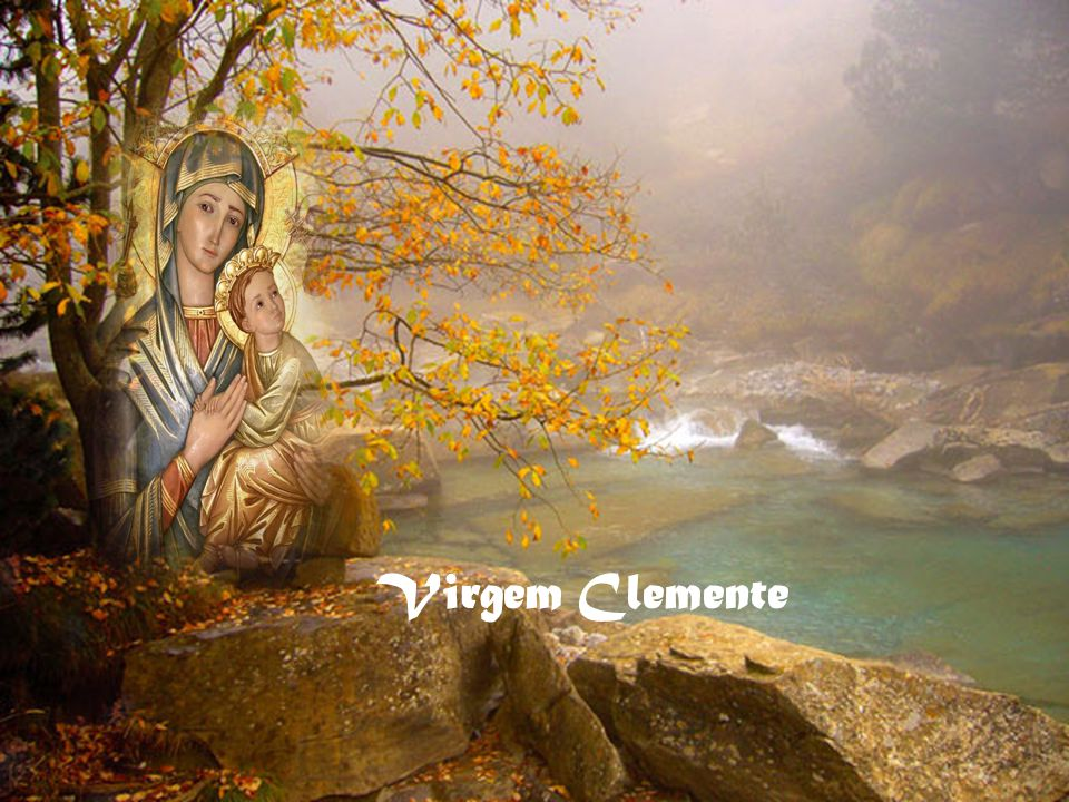 Virgem Clemente