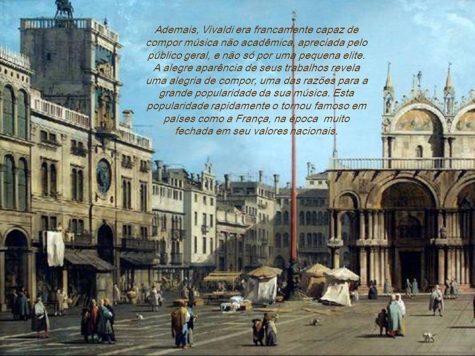 Menos conhecido é o fato de que a maior parte do seu repertório só foi redescoberto na primeira metade do século XX em Turim e Gênova, e publicado ape