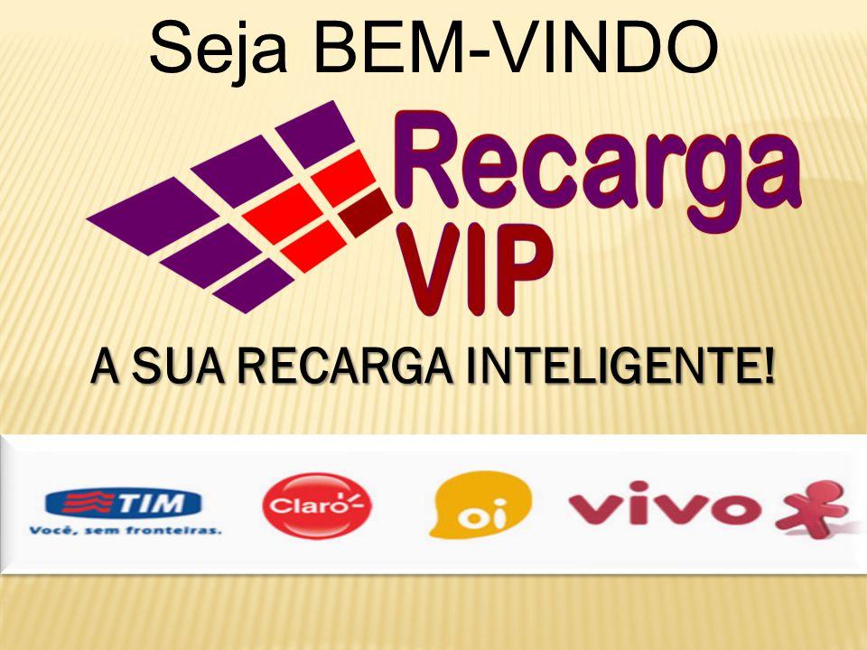 A Recarga Vip é uma rede de Usuários de Telefones Celulares Pré - Pagos do Brasil.