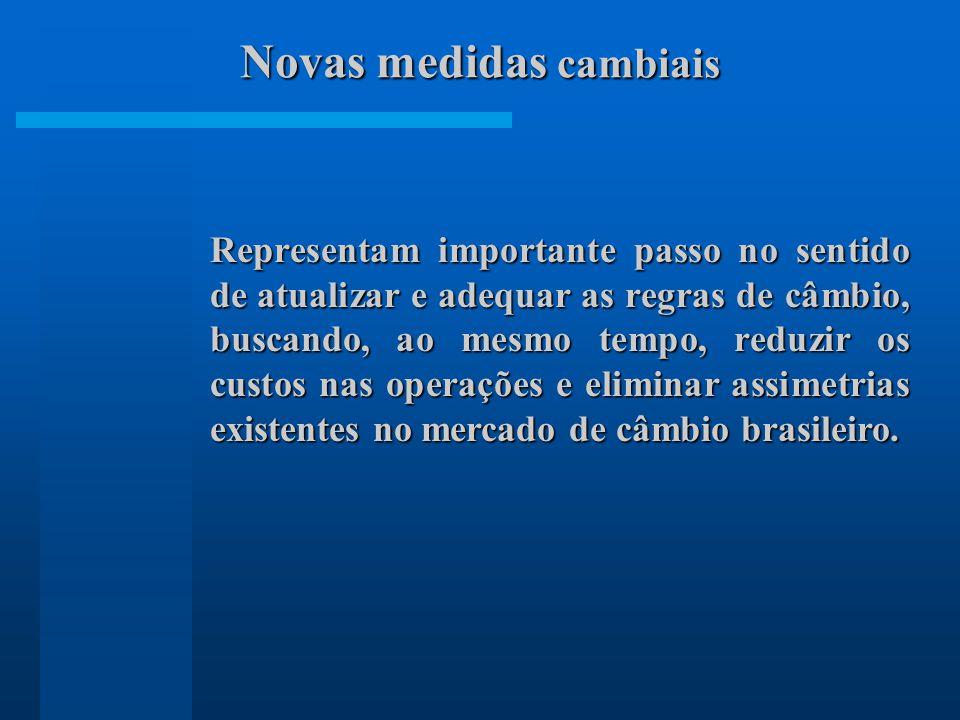 Previsto o registro em moeda nacional, no Banco Central, do capital estrangeiro contabilizado em empresas no País, ainda não registrado e não sujeito a outra forma de registro.