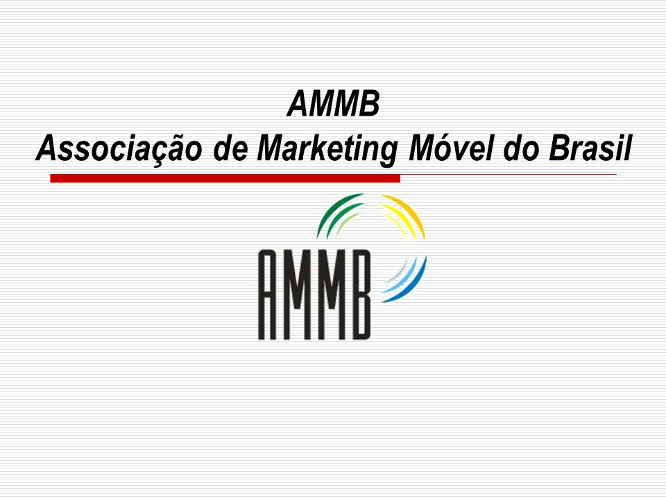 Mobile Marketing na Inclusão Digital