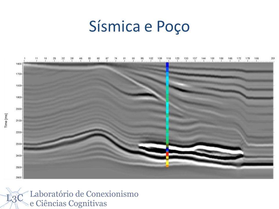 Sísmica e Poço