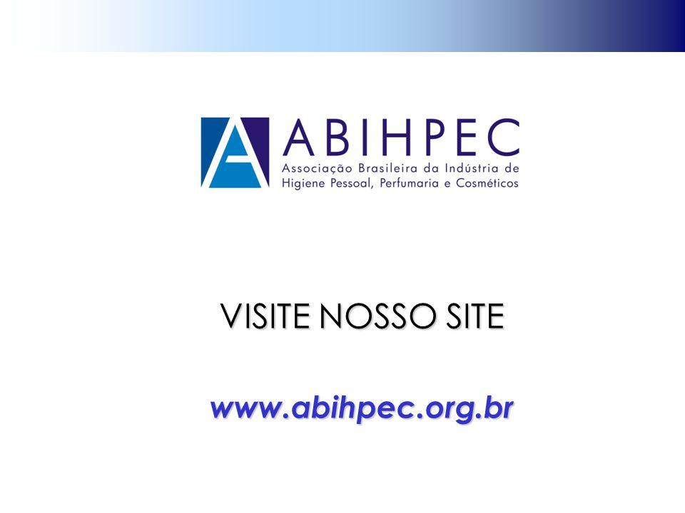 VISITE NOSSO SITE www.abihpec.org.br