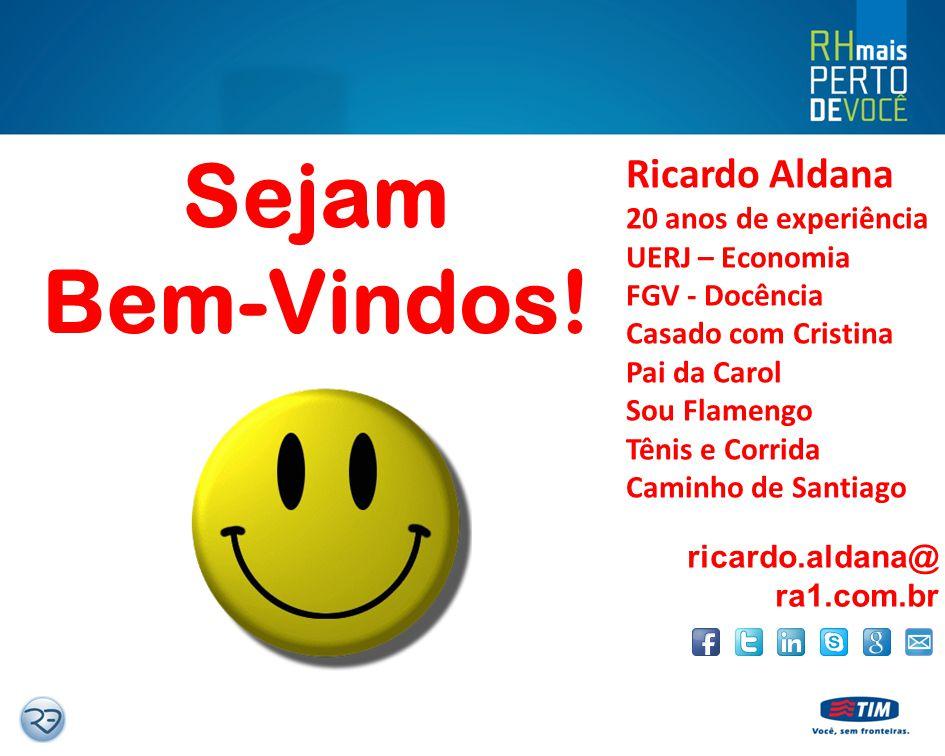 FORMAÇÃO DE SUPERVISORES - LÍDER TIM OFICINA MANAGERS – JAN12 Ricardo Aldana – RA1