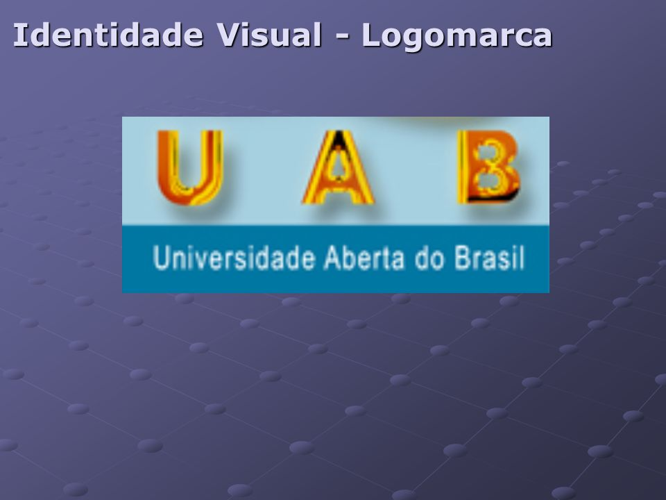 Identidade Visual - Logomarca