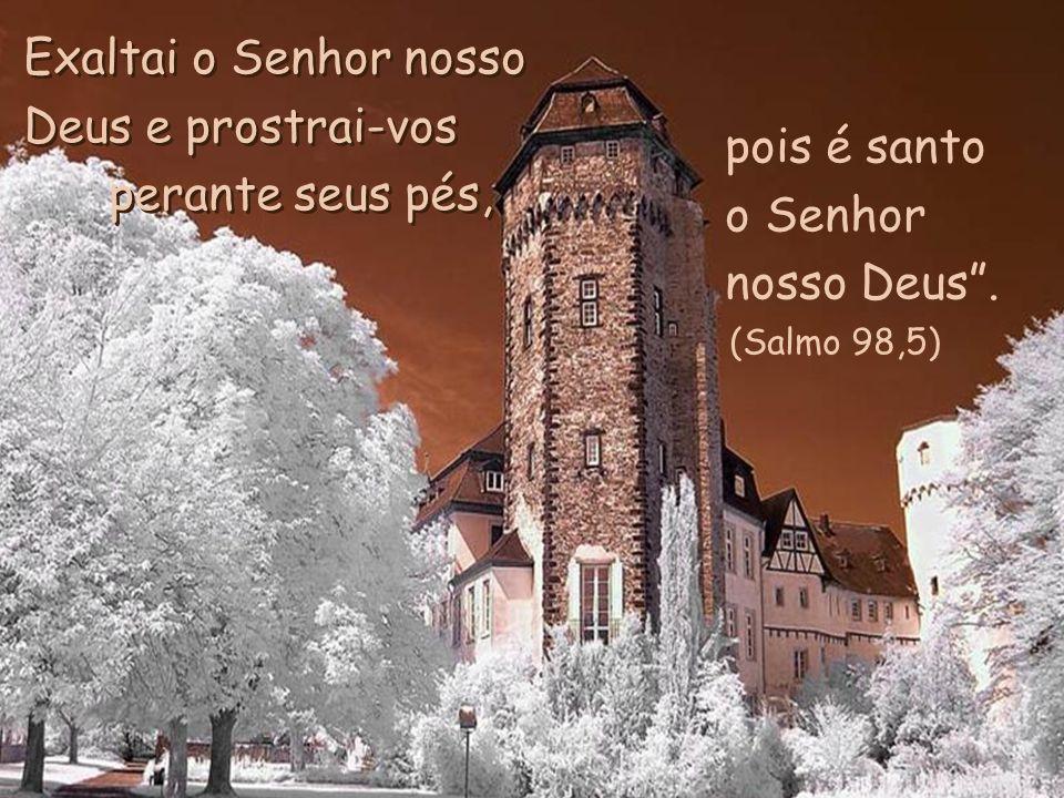 a Ele que cobre os céus de nuvens que faz cair a chuva à terra. (Salmo 146,7;8) a Ele que cobre os céus de nuvens que faz cair a chuva à terra. (Salmo