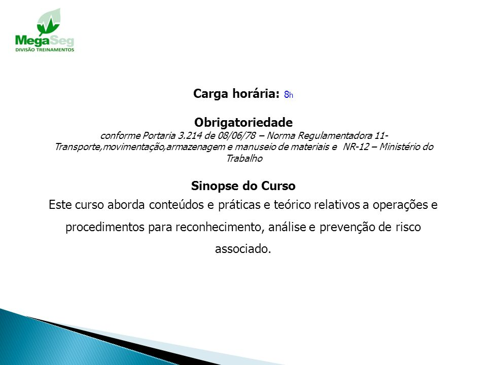 ANTONIO CARLOS FERNANDES DA SILVA Min.Trabalho Registro n.51/12891-3 DIRETOR / INSTRUTOR